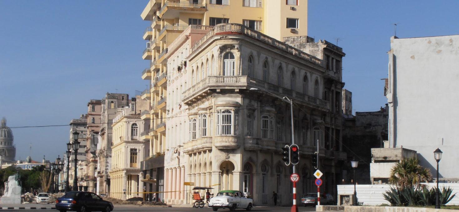 Españoles en Cuba 2017