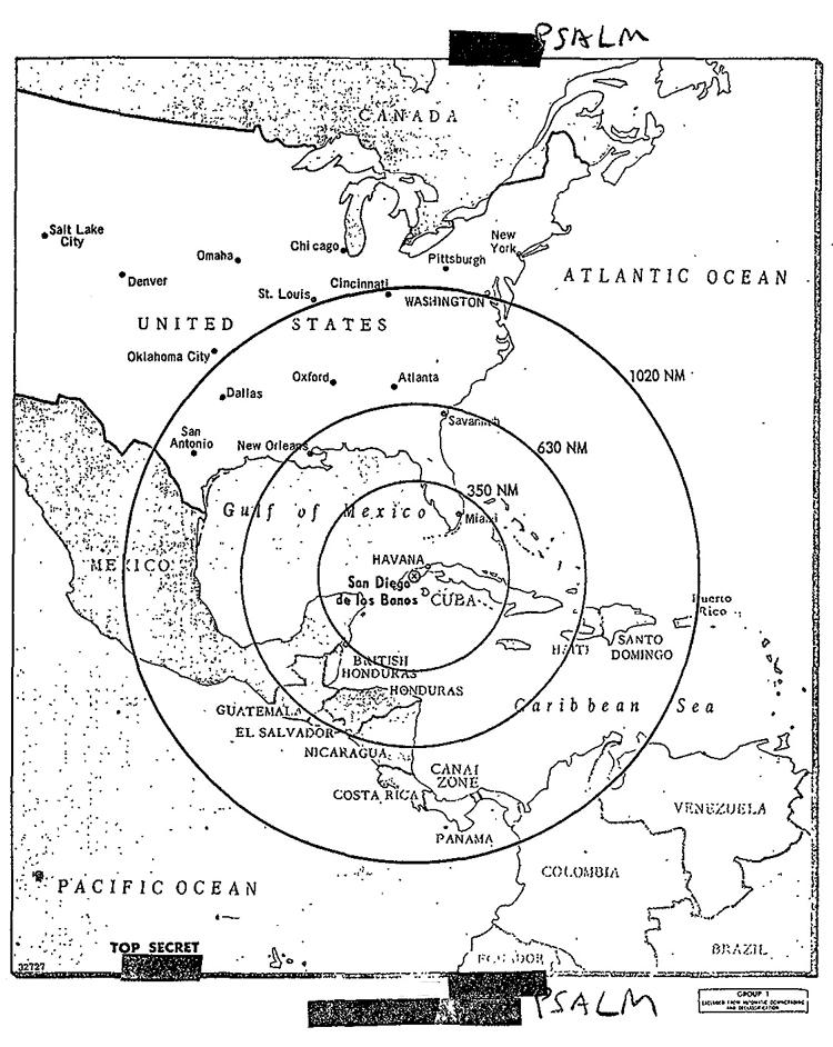 La Crisis de Octubre 1962