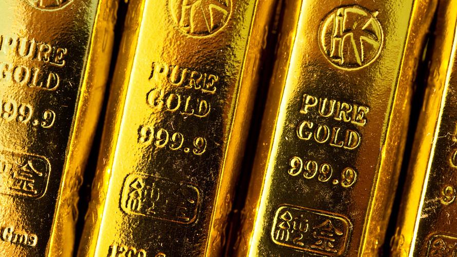 Venezuela – Reservas de oro