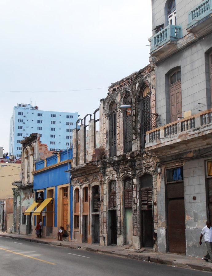 Pérdidas de Engage Cuba