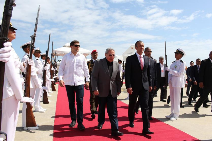 OFAC – Vice Presidente de Venezuela