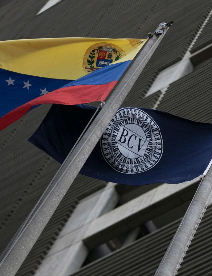 Venezuela – Reservas Internacionales
