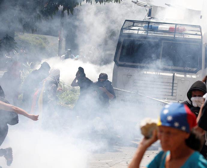 Cuba – Venezuela: importación de material de defensa desde España.