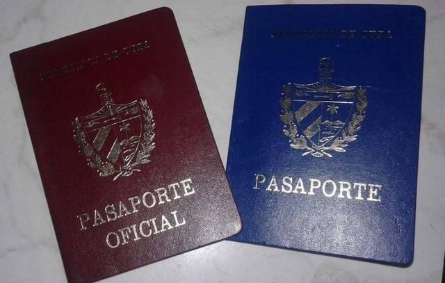 Pasaportes Diplomáticos