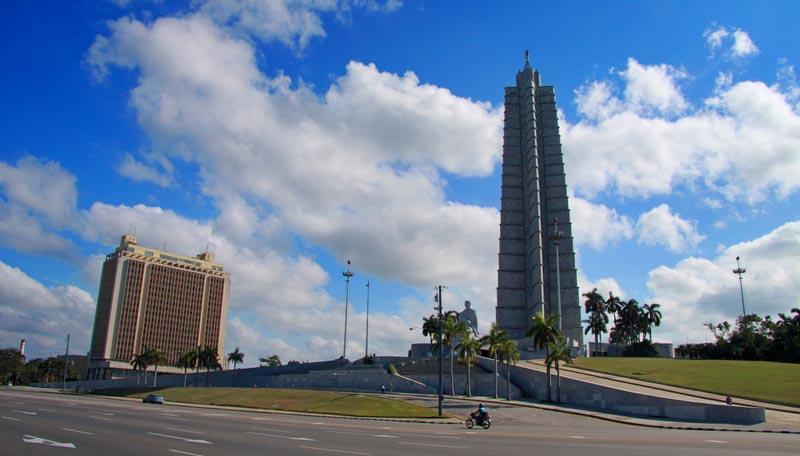 Poder en Cuba – 2018