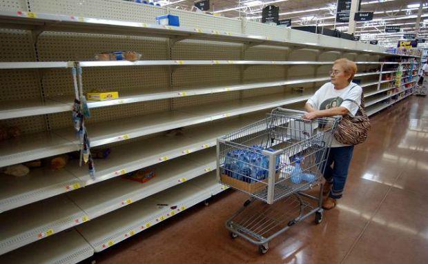 Venezuela – Salario Mínimo