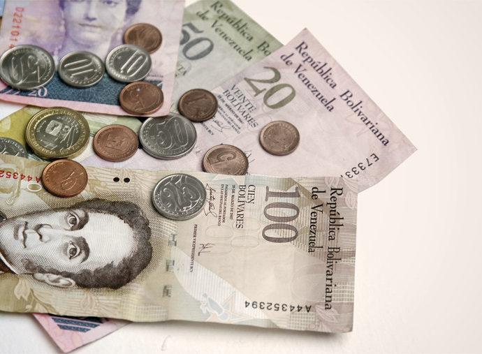 Venezuela – Tipo de cambio
