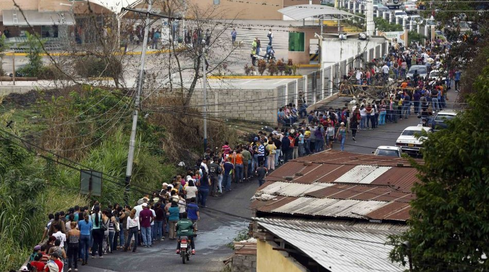 Venezuela – PIB