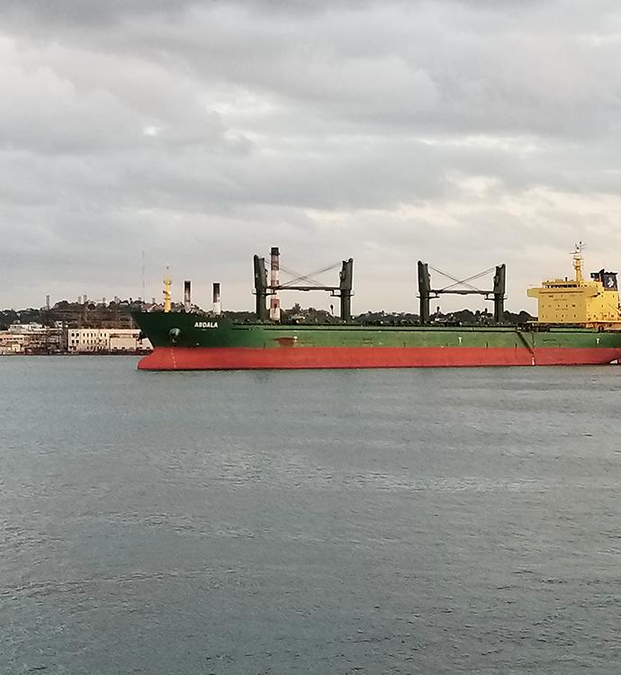 Comercio Cuba – Vietnam