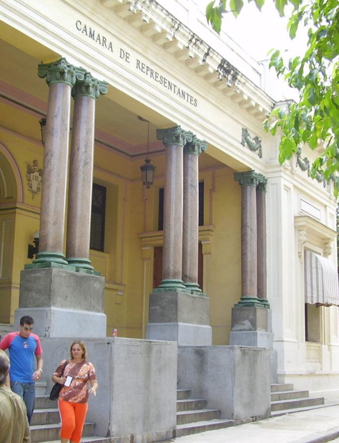 Lugar de la Constitución dentro del Estado