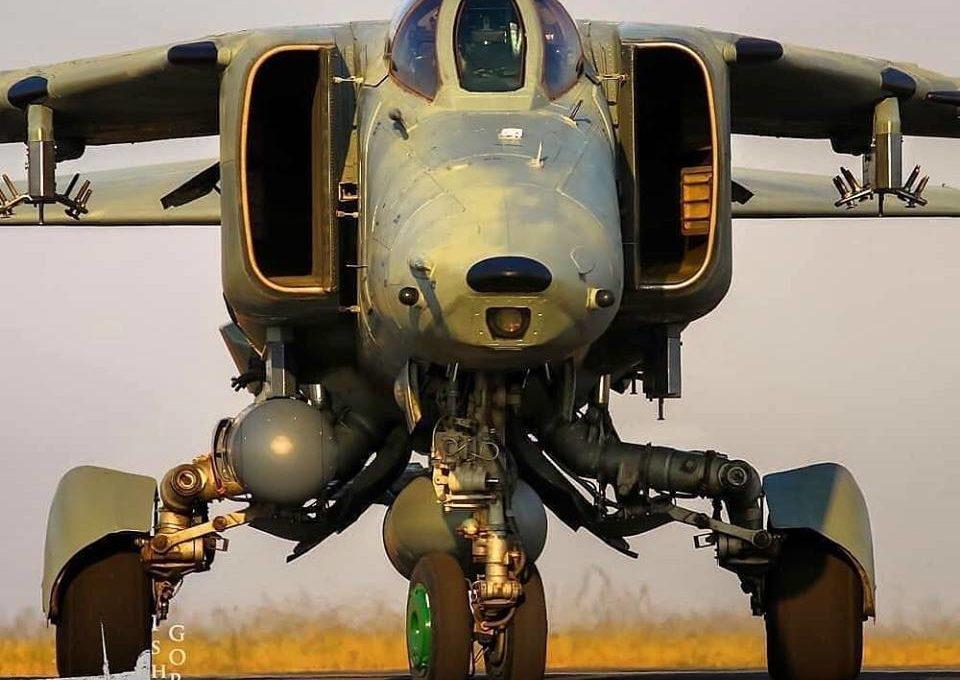 Aviones de Caza MiG